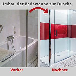 tecnobad sachsen anhalt badewanneneinstieg leichter. Black Bedroom Furniture Sets. Home Design Ideas